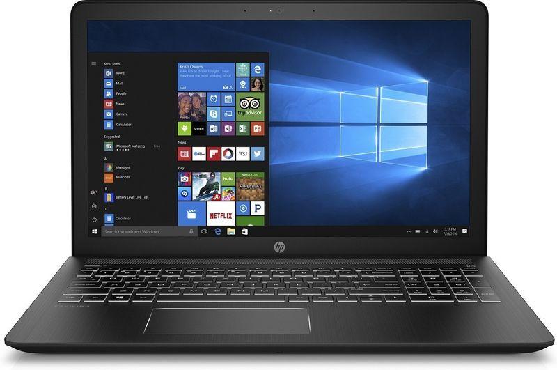 HP Pavilion Power 15 i7-7700HQ 16GB 1TB GTX1050-4GB zdjęcie 1