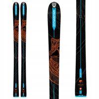 Narty Skiturowe Dynastar Vertical Dł. 162cm