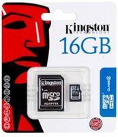 KARTA 16GB microSD - HTC Desire X Desire C One V
