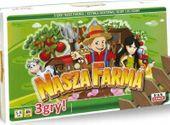 Nasza farma 3 gry planszowe dla dzieci planszówki!