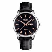 POWeu zegarek męski ZEMGE ZC0901 FVAT GWARANCJA