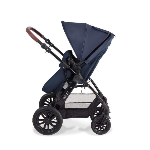 KinderKraft Moov 3w1 wózek wielofunkcyjny zdjęcie 5