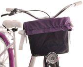 Kozbike Damski Rower Miejski 26 Damka 3 Biegi z Koszem (15) zdjęcie 4