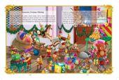 Księga świąteczna bajki dla dziecka święta mikołaj zdjęcie 5