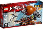LEGO NINJAGO 70603 Piracki Sterowiec