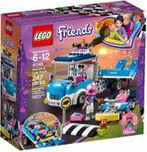 Lego Friends Furgonetka usługowa