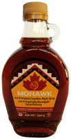 Syrop klonowy - Mohawk - 250ml - 330g - Grade A