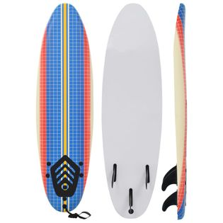 DESKA SURFINGOWA 170cm MOSAIC
