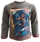 T-Shirt Avengers 4 lata r104 Licencja Marvel (HQ1288)