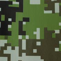 Folia Odcinek Kamuflażowa Piksele 1,52X0,1M