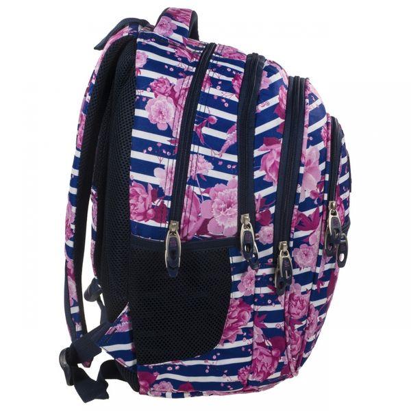 Plecak szkolny + piórnik Back Up zdjęcie 4