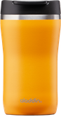 Kubek termiczny CAFE Leak-Lock 0,25l Aladdin żółty