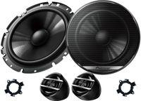 Głośniki samochodowe Pioneer TS-G170C zestaw głośników 16,5 cm