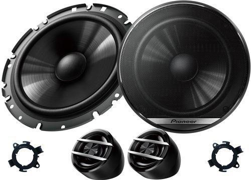 Głośniki samochodowe Pioneer TS-G170C zestaw głośników 16,5 cm na Arena.pl