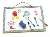 Magnetyczna tablica z możliwością rysowania Djeco