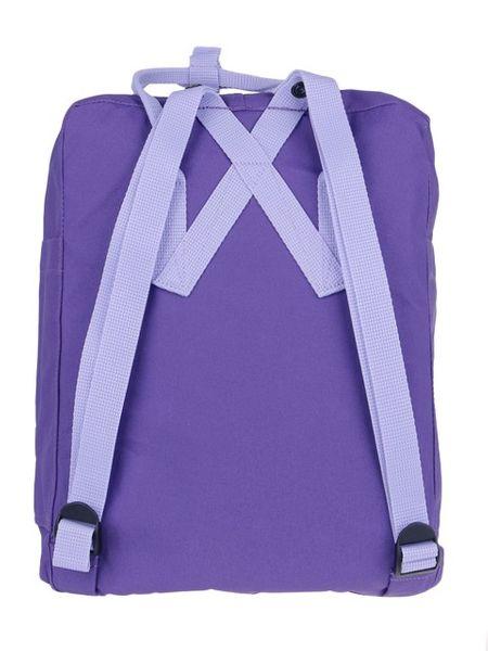 Plecak KANKEN FJALLRAVEN Purple-Violet F23510-580-465 zdjęcie 3