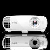 Projektor BenQ MU641 WUXGA DLP 4000 AL contrast 10,000:1
