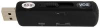 8GB PODSŁUCH DYKTAFON USB pendrive aktywacja głosem S63
