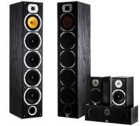 Zestaw głośnikowy 5.0 kolumny Voice Kraft 7620-5
