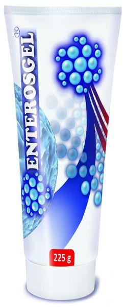 Enterosgel - oczyszczanie, detoksykacja od BRAT_pl na Arena.pl