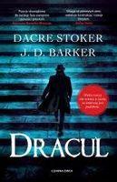 Dracula J.D. Barker, Dacre Stoker, Agata Ostrowska