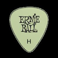 Kostka do gitary Ernie Ball 9226 świecąca gruba