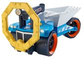 Ciężarówka Z Wykrywaczem Metalu Mattel Matchbox