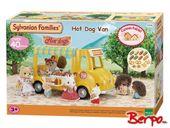 Epoch 5240 Sylvanian Families - Furgonetka z hot dog