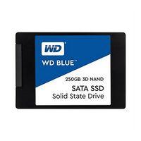 """Dysk Twardy Western Digital WDS250G2B0A SSD 250 GB 2,5"""" SATA III"""