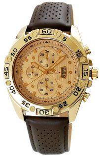 Zegarek Męski Gino Rossi 8754A-4B1