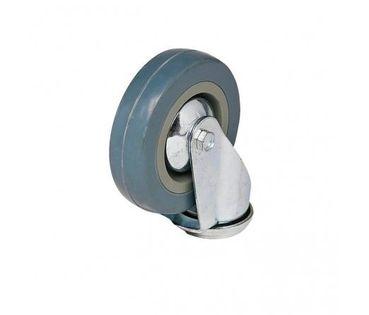 Skrętne koła jezdne-Szer:18xWys:70x śr.50 mm swe