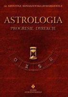 Astrologia progresje dyrekcje T.4 Krystyna Konaszewska-Rymarkiewicz