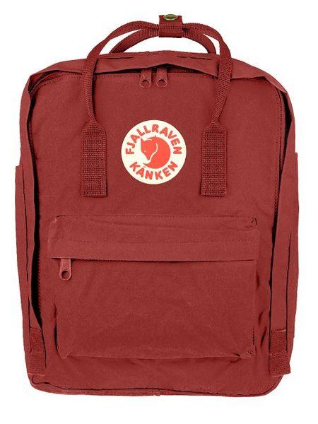 Plecak KANKEN FJALLRAVEN Deep Red F23510-325 zdjęcie 1