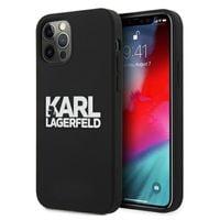 Etui do iPhone 12 / 12 Pro, Case, Karl Lagerfeld