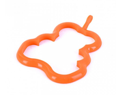 Forma silikonowa do sadzonych jajek / kształt miśka