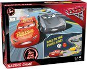 GRA PLANSZOWA WYSCIGI  CARS 3 RANCING GAME AUTA
