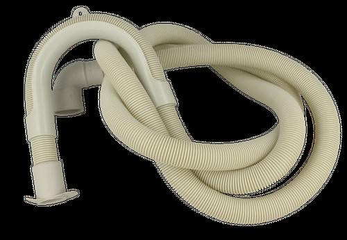 Wąż odpływowy rura spustowa do zmywarek i pralek C00143649 na Arena.pl