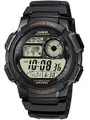 Casio MATHIS -10BAR AE-1000W-1AVEF