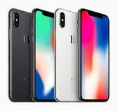 Apple iPhone X 256Gb Gray/Silver + SZKŁO i ETUI Gwarancja