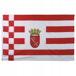 Flaga na maszt 90 x 150 cm Brema