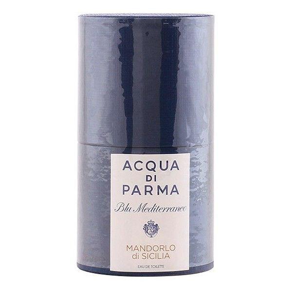 Perfumy Unisex Blu Mediterraneo Mandorlo Di Sicilia Acqua Di Parma EDT 150 ml zdjęcie 1
