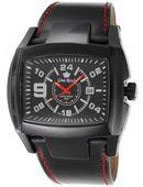 Zegarek Męski Gino Rossi DIESEL POWER 6433A-1A1