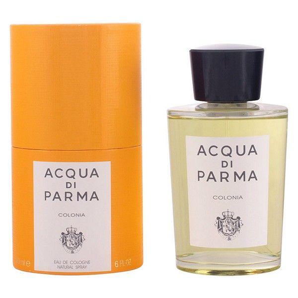 Perfumy Unisex Acqua Di Parma Acqua Di Parma EDC 50 ml zdjęcie 4