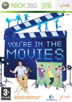 You`re In The Movies - Xbox 360