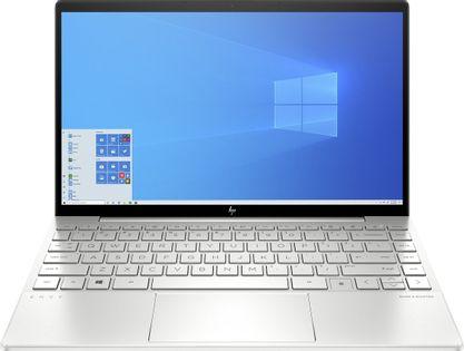 HP ENVY 13 FullHD IPS Sure View Intel Core i7-1065G7 Quad 8GB DDR4 512GB SSD NVMe Windows 10