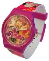 Zegarek dziecięcy Myszka Minie Minnie Mouse Licencja Disney (WD17951)
