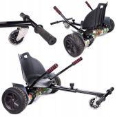 Wózek nakładka deskorolki elektrycznej GOKART LED zdjęcie 12