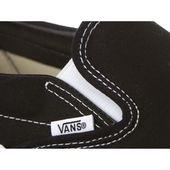 Vans Classic Slip On BLK 36 zdjęcie 6