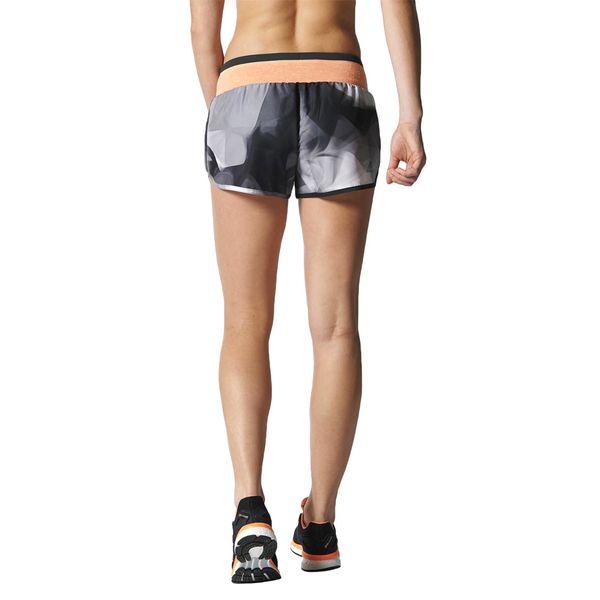 fb1fb17f87 Spodenki Adidas Aktiv M10 damskie szorty sportowe treningowe 2XS zdjęcie 2