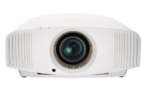 Projektor Lcd Sony Vpl-Vw590 Biały 1800 Ansi 350 000:1